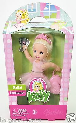 2006 Kelly Ballet Lessons Kelly Pink Nrfb