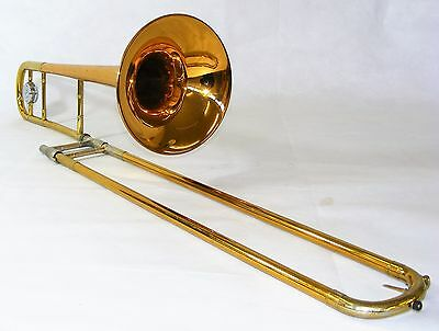 Conn 8H Trombone (Pre-owned)