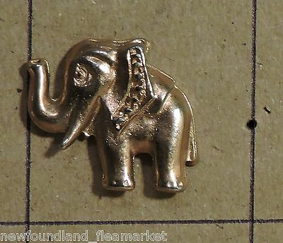 Elephant Collector Pin CD#2-4