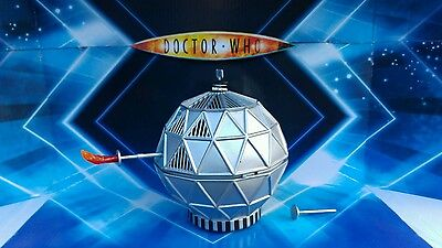 """Character Options Doctor Who 5"""" Mechanoid The Chase"""
