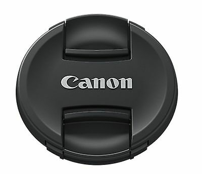 NEW Replacement 72mm Snap-On Front Lens Cap Cover E-72U for Canon Camera ena