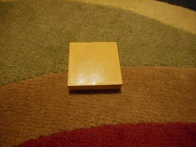 A.E. Tile Company Limited  / no.7    1889 fire place hearth tile