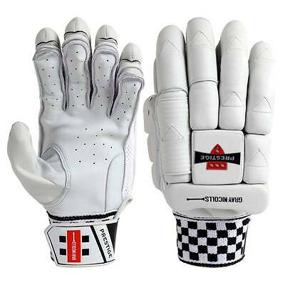 Gray Nicolls Prestige Cricket Gloves (2017)