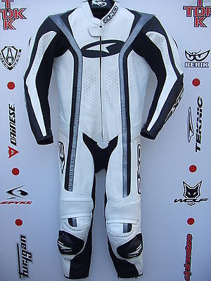 AXO one piece leather race suit uk 40 euro 50