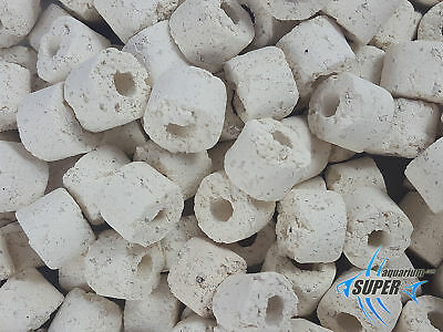 Aquarium Biological Filter Media Ceramic Bio Balls Tropical Marine Fish Tank