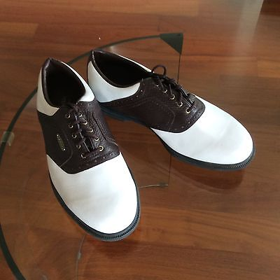 FOOTJOY scarpe golf n. 44.5 - FOOTJOY golf shoes size 10.5
