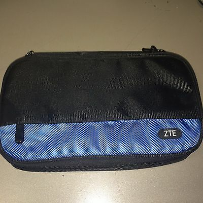 Original ZTE Spro 2 Smart Projector Bag Black N Blue Color NEW Great Deal!