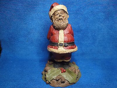 """Tom Clark """"Mr. Claus"""" 6 1/2 inches tall"""