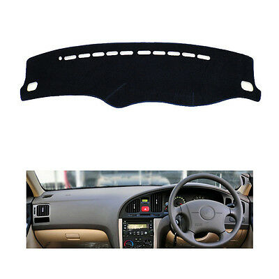 FLY5D Dashmat Dashboard Mat Dash Cover Right Hand For Hyundai Elantra 2000-2006
