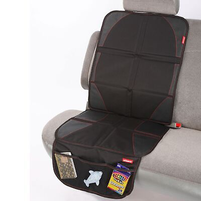 Diono Washable Ultra Mat, Baby/Child Car Seat Protector / Protection
