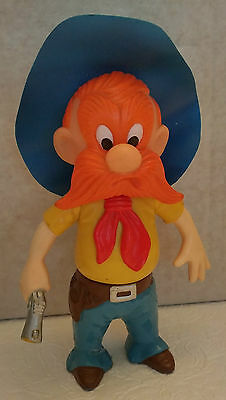 Vintage Yosemite Sam Toy by  R. Dakin & Co (1970's)