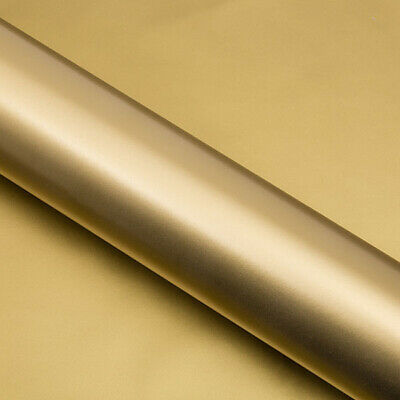 Metallic Gold Wrapping paper,counter roll, gift wrap,500mm x 50m