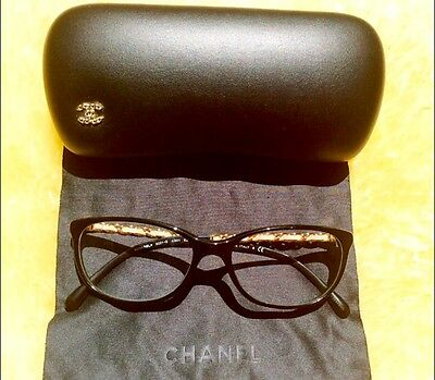 Authentic Chanel Glasses Frame
