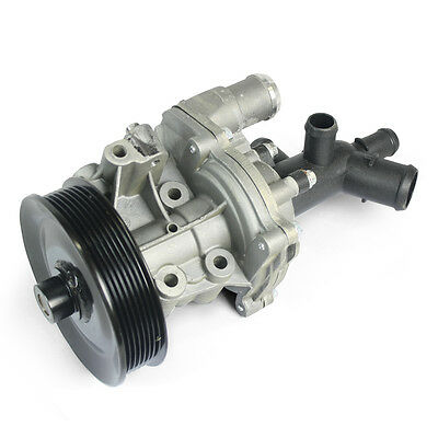 Ford Transit Van, VH-VJ, Water Pump and Connector Assembly, 10/2000-08/2006