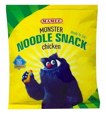 Mamee Noodle Chick 25g x 44
