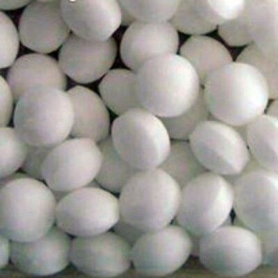 100% Pure NAPTHALENE Moth Balls Insect Toilets 1000g * SHIPS FREE