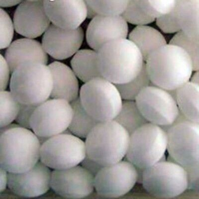 100% Pure NAPTHALENE Moth Balls Insect Toilets 3000g * SHIPS FREE