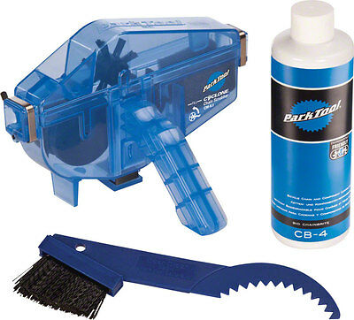 New Park Tool CG-2.3 Chain Gang Cleaning Kit