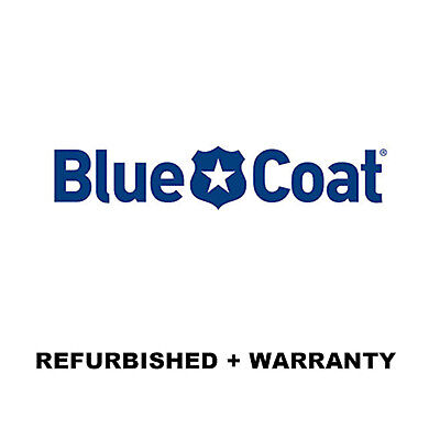 090-02618 BlueCoat 090-02618 800 Series Security Appliance Proxy SG800-3