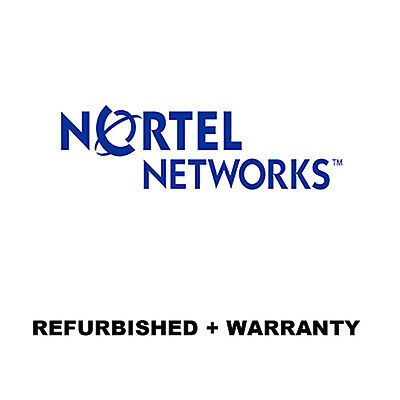 NT0H19BA Nortel OTR 10G Enhanced card for OPTera Metro 5200 Band 2 Channel 1