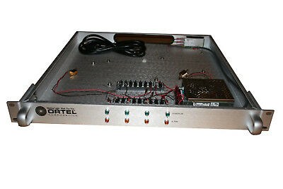 1261-002-001 Ortel VLC Chassis with PSU