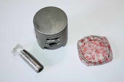 Piston Kit Kymco Super 9 70Cc Big Bore Kymco Lc - Mp-094761B