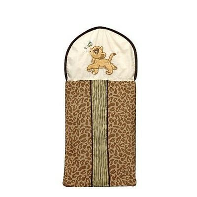 Disney Baby - Lion King Nappy Stacker. Free Delivery