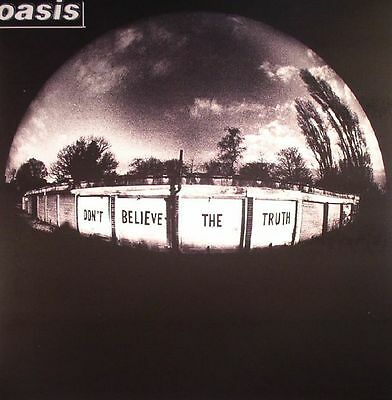 OASIS - Don't Believe The Truth - Vinyl (LP)