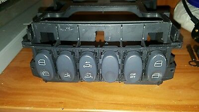 Smart Roadster Utility Switches
