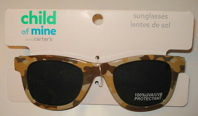 Carters Child of Mine Infant Baby Sunglasses NWT
