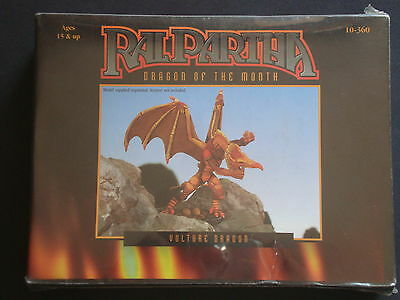 Ral Partha Dragon of the Month - Vulture Dragon