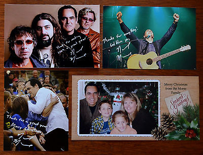 Neal Morse 4 x Promotional Photos, Inner Circle