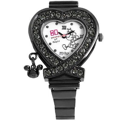 Disney watches Mickey Mouse 80th limited edition parallel import goods F/S Japan