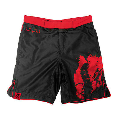 KONTRA K - Loyal Samurai - Gym - Shorts