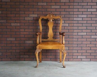 Chair / Antique Chair / French Arm Chair / Desk Chair/Dining Chair/ Accent Chair