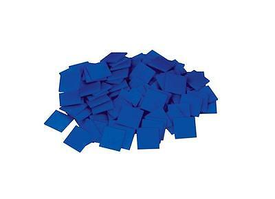 MAB Base Ten Blocks Chips Blue 100 pieces Maths Education Teacher Learning Kids