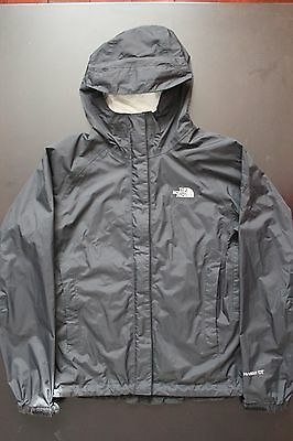 The North Face Women's HyVent Waterproof Jacket Black Size Small