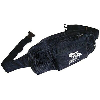 Black Magic Tackle Bag Waist Pack. Delivery is Free