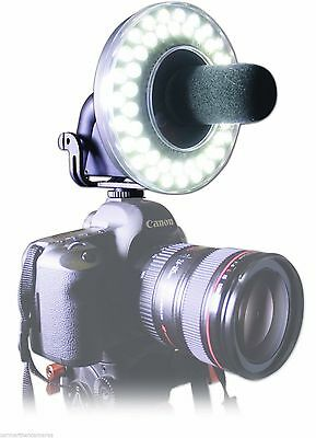 New Rotolight Ringlight RL48 Sound and Light Kit *Official UK Stock*
