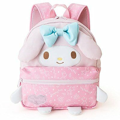 Sanrio My Melody Scool Bag Backpack From Japan w/Tracking