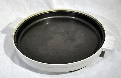 American Harvest Jet Stream Oven Replacement Non-stick Liner and Base
