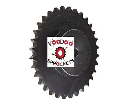 """60B36 G&G, 3/4 Inch Pitch, Chain Size 60, Finished Bore Sprocket, 1 1/2"""" Bore"""