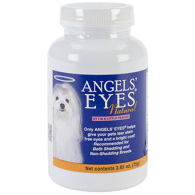 Angels Eyes Natural Supplement For Dogs 75g-Chicken 094922017819