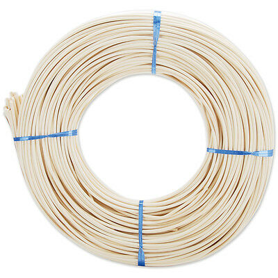Round Reed #5 3.25mm 1 Pound Coil-Approximately 360 752303802460