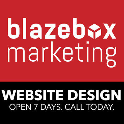 Bespoke Website Design Fully Responsive Mobile-Friendly. 1 Year Hosting & Domain