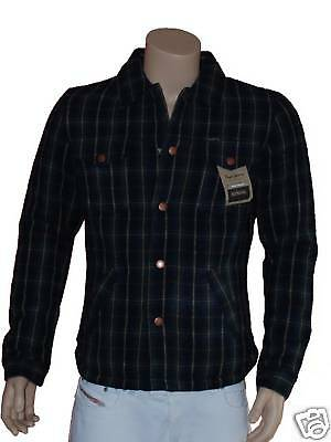 veste style chemise homme PEPE JEANS taille L neuf