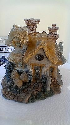 Boyds bearly built villages Bailey's cozy cottage style no:  19002