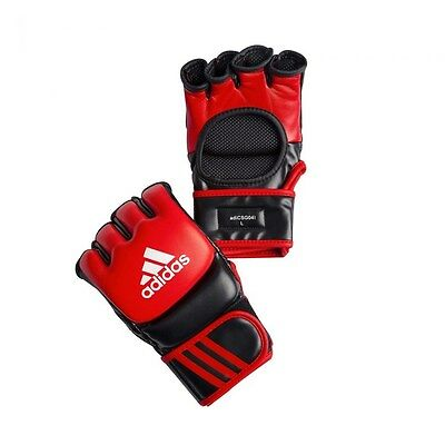 Adidas ULTIMATE FIGHT Grappling Gloves FROM AUS Sports UFC Addidas MMA Boxing