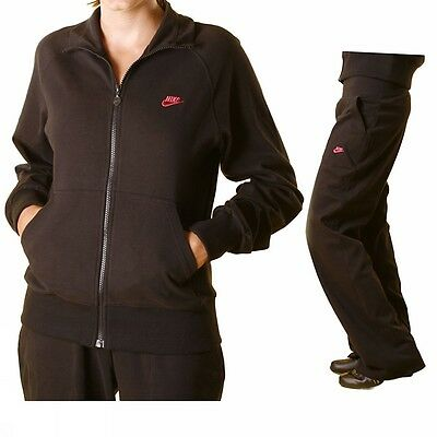Nike Knit Warm Up 285928 10 Tuta Fitness M