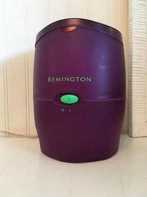Remington Paraffin Wax Hand Foot Spa Salon Heat Therapy Aromatherapy PHS-100
